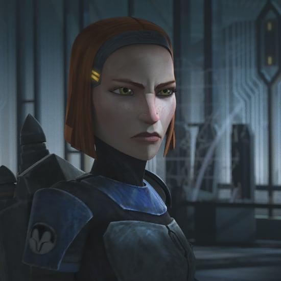 The Mandalorian: Who Is Bo-Katan Kryze in Star Wars?
