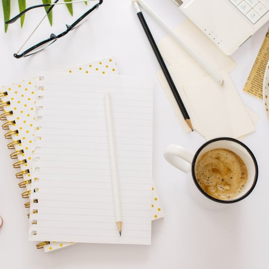 Daily Journals to Reduce Stress and Ease Your Mind
