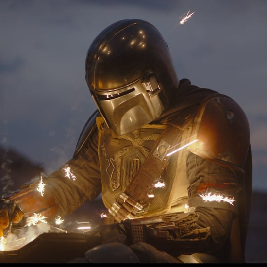 The Mandalorian's Release Schedule on Disney+