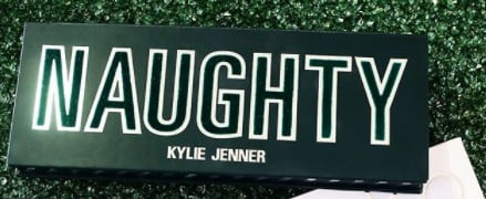 "With Kylie's ""Naughty"" and ""Nice"" Palettes, Get Yourself Makeup That Does Both"