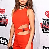 Selena Gomez Didn't Hold Back on the Sexy For the iHeartRadio Awards