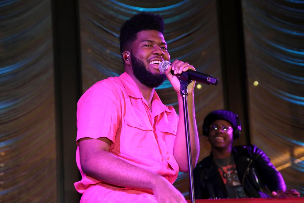 Best Khalid Songs Playlist 2019