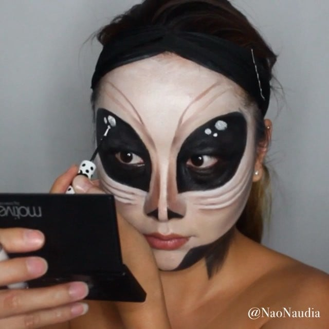 Halloween Instagram Makeup Tutorials | POPSUGAR Beauty