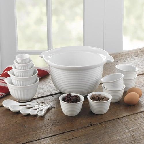 Chefs Mix and Measure Set