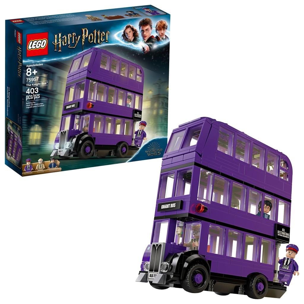 Lego Harry Potter The Knight Bus Set
