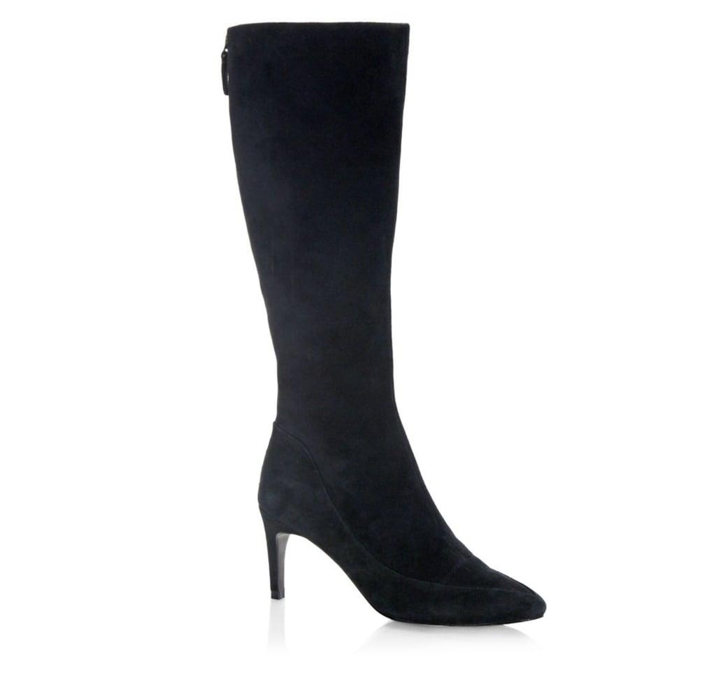 Alternative: Cole Haan Arlean Knee-High Suede Boots
