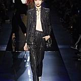 Jean Paul Gaultier Haute Couture Fall 2014