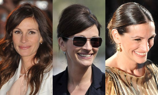 Julia Roberts' Eat Pray Love Hairstyles: Which Works Best?