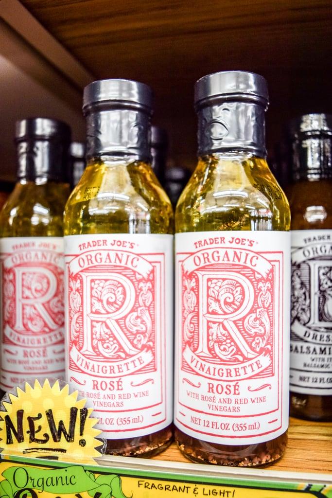 Trader Joe's Rosé Vinaigrette ($3)