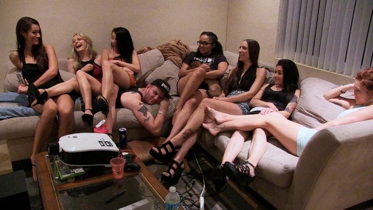 Documentaries About Sex on Netflix | POPSUGAR Entertainment