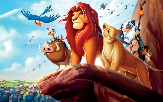 Disney Is Remaking 'The Lion King,' Which Is Either the Best or Worst News Ever