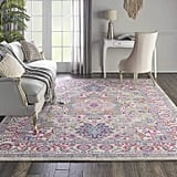 Nourison Passion Persian Colourful Light Area Rug
