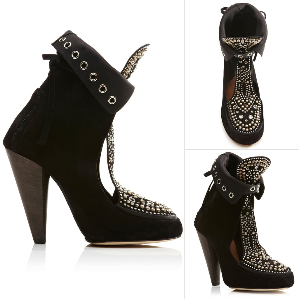Today's Your Last Chance to Order Isabel Marant Spring '14 Shoes
