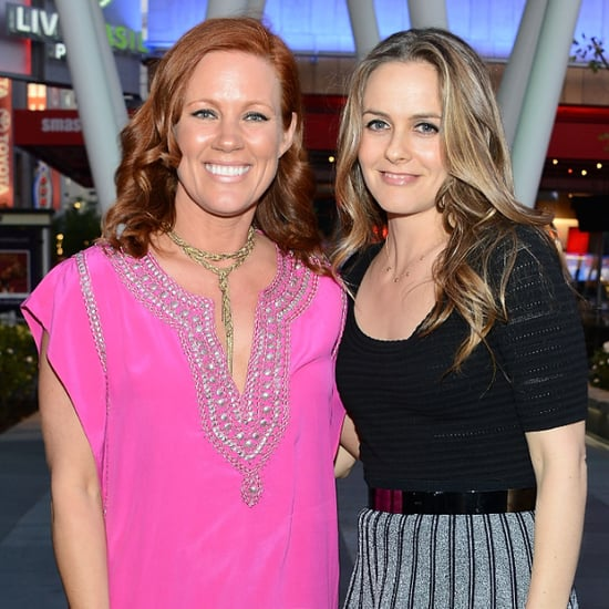 Clueless Reunion at LA Film Festival 2014