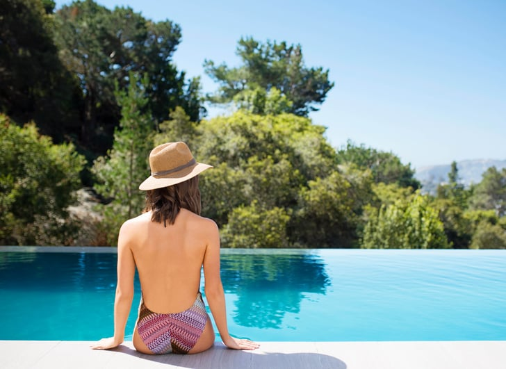 Things to Do by Yourself in Summer   POPSUGAR Love & Sex