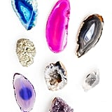 Gemstone Magnet Set ($38)