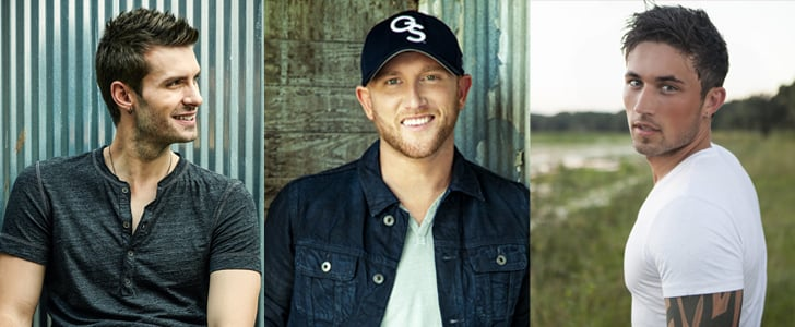 20 Sexy Country Stars You'll Want to Make Sweet Music With