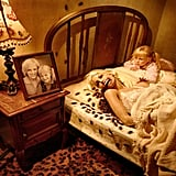 Little Girls Appear in Dad's Creepy Horror Photography