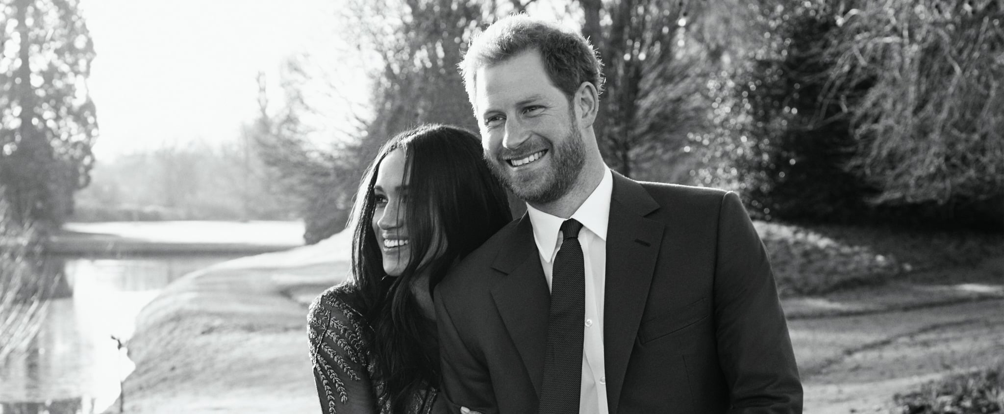 Royal Wedding Meghan Markle and Prince Harry