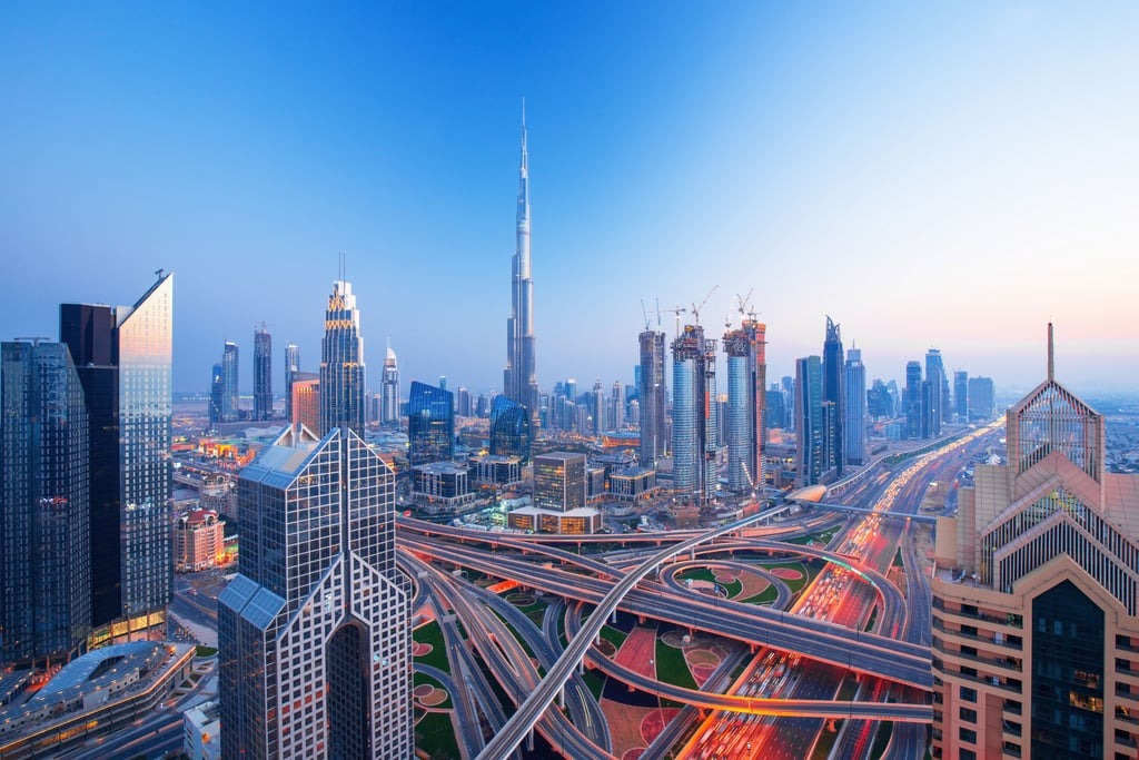 Best Dubai Summer Staycation Offers