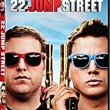 22 Jump Street DVD ($11)