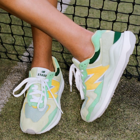 Staud x New Balance Are Coming Out With a Third Collection