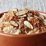 Power Almond Quinoa Oatmeal
