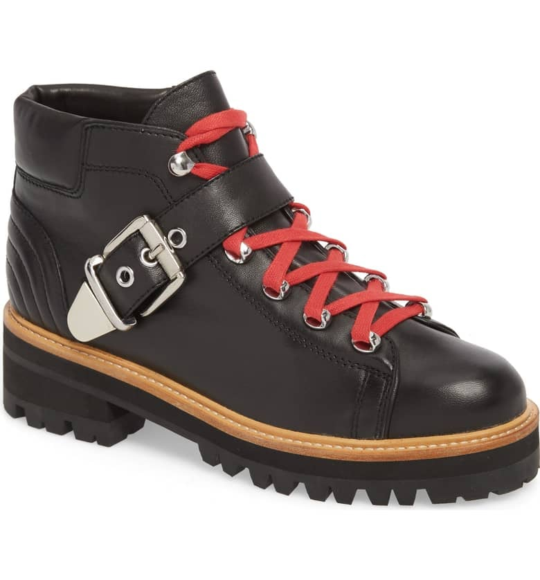 Marc Fisher LTD Indre Platform Boot