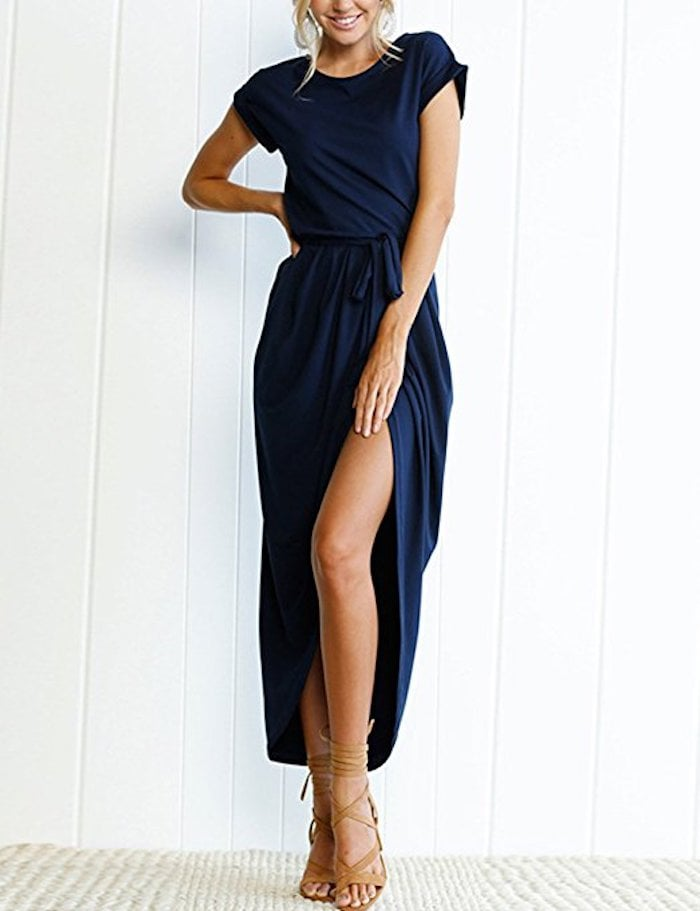 SugooVibe Maxi Dress
