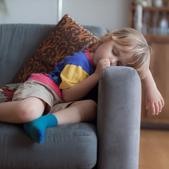 When Should My Toddler Stop Napping?