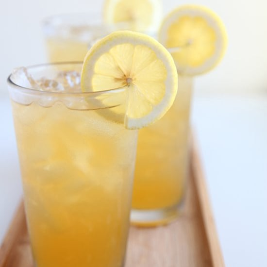 What Is an Arnold Palmer Drink?