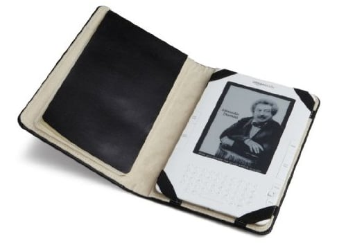Moleskine Kindle Case