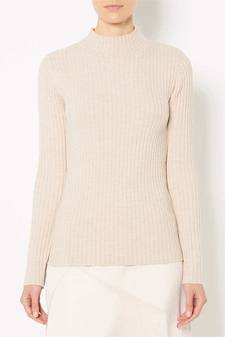 Open Back Knit, $129.95