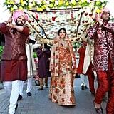 Day 3: The Wedding
