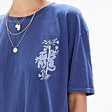 Project Social T Dragon Oversized Tee