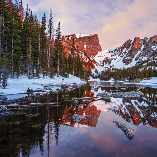 12 National Parks You Can Virtually Visit Right Now
