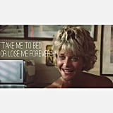 A Meg Ryan quote for her birthday.