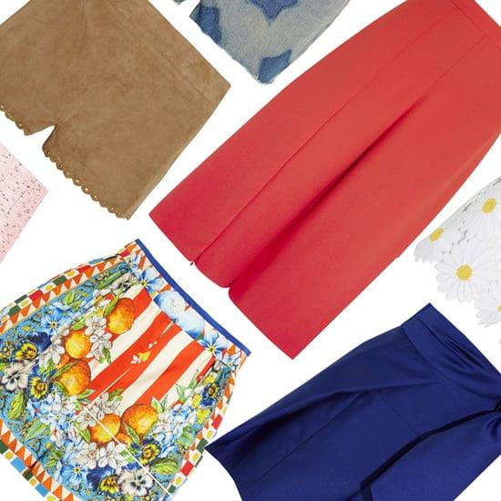 Sale Picks: Best Shorts