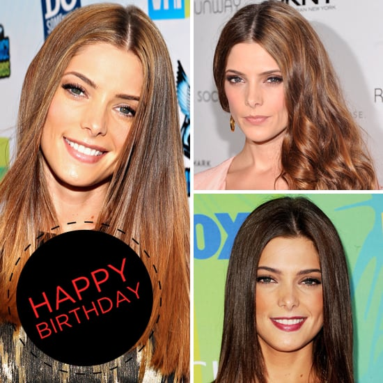 40 of Ashley Greene's Best Beauty Looks For Her Birthday!