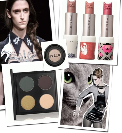 Cats: The Latest Big Thing in Makeup!