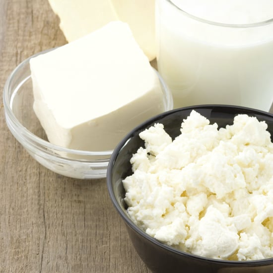 Healthy Cooking Tips: Choose Smarter Dairy