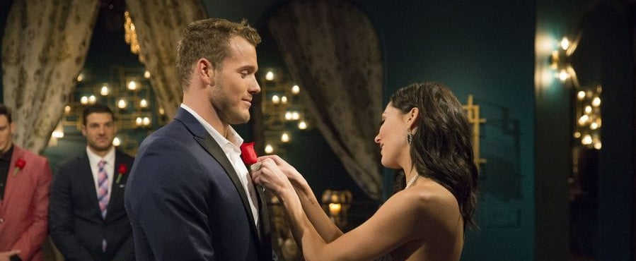 Is Colton Underwood From The Bachelorette a Virgin?