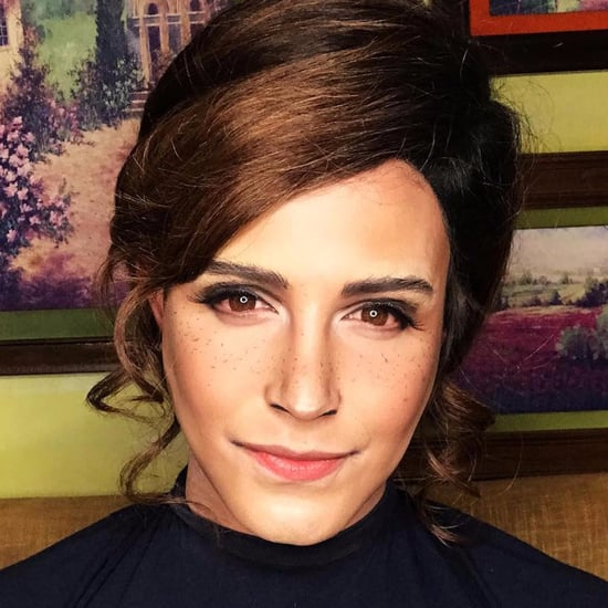 Emma Watson Makeup Transformation