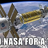 """<a href=""""http:/... Year of NASA Space Exploration</a>"""