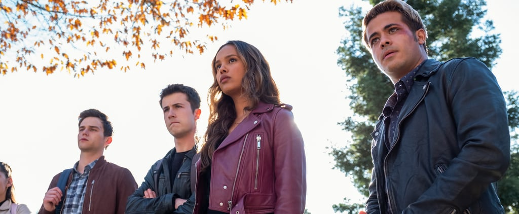 13 Reasons Why Cast Talks About Season 4
