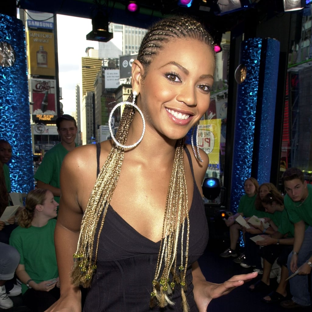Beyonce's Best Braided Hairstyles