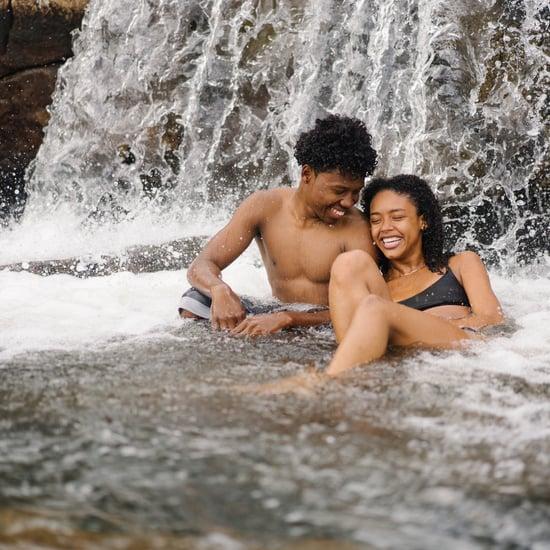 Sex in Water — Is It Safe?