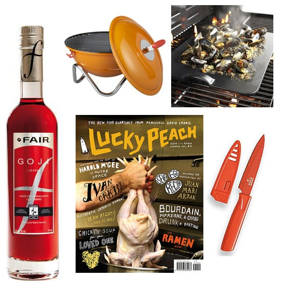 Best of 2011 Summer Food Products