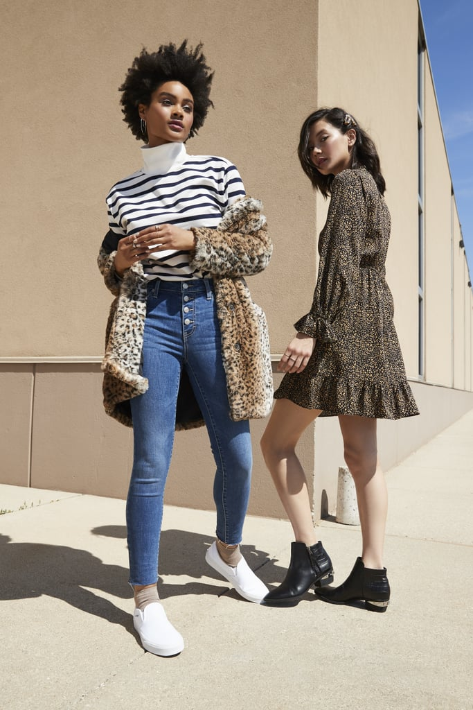 Sneak Peek: The Cutest Under-$100 Pieces from the POPSUGAR at Kohl's October Collection