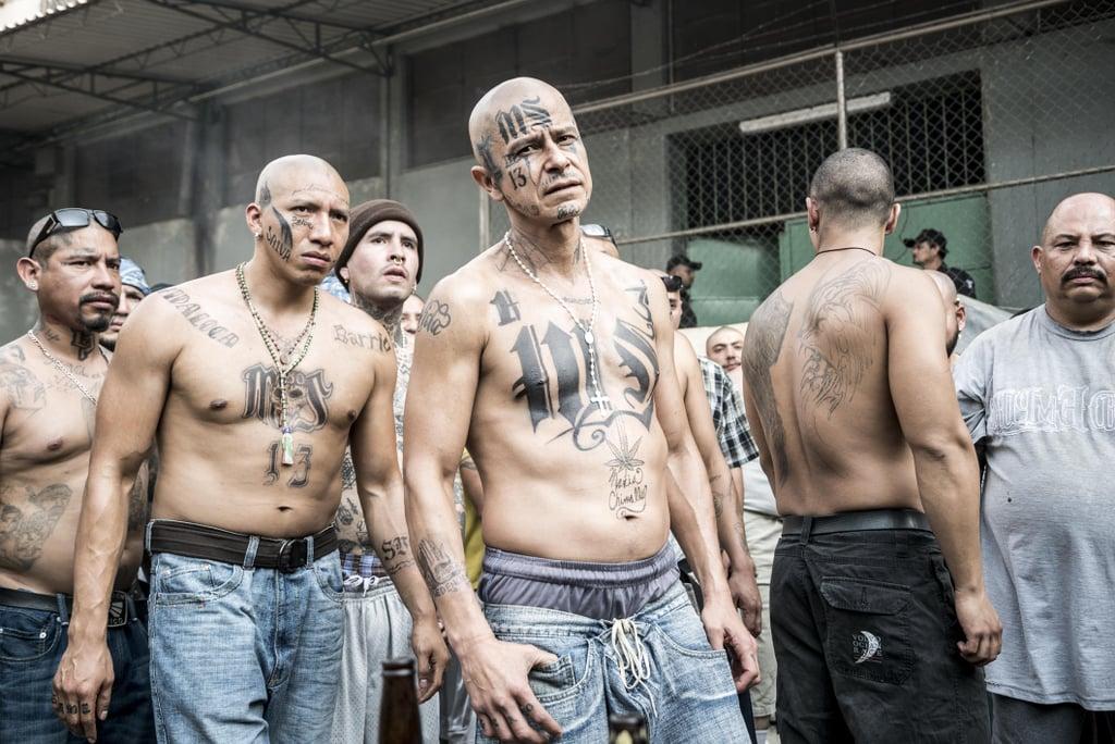 The Inmate, Season 1